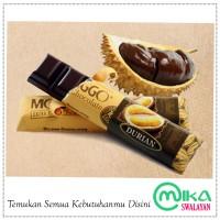 Jual Cokelat Monggo - Varian Coklat Rasa Durian Murah