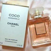 Parfum Ori Eropa 50 Ml , ChaneL Coco Mademoiselle EDP 50 Ml