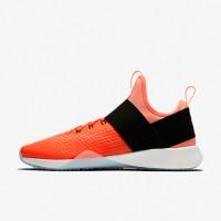 Sepatu Lari Wanita Nike Air Zoom Strong Mango Original 843975-800