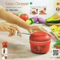 Jual PROMO Turbo Chopper Tupperware Murah