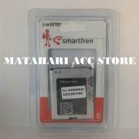 BATERAI SMARTFREN ANDROMAX U2 / E2+/ QI 4G LITE/ LI38170A/ LI38190