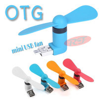 harga Kipas Angin Mini Usb Otg Emergency Fan Tokopedia.com