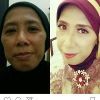 jasa rias make up makeup wisuda, pesta, lamaran, wedding / pengantin
