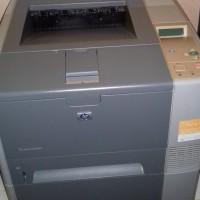 Printer HP Laserjet HP2430dtn Kondisi OK & Normal Original