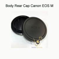 Body Rear Cap For EOS M