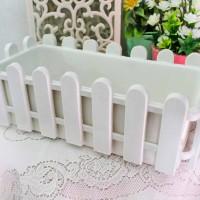 harga pot bunga pagar plastik / vas plastic fence flower PANJANG BESAR Tokopedia.com