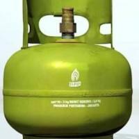 Khusus Gojek Tabung gas 3 kg + isi