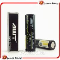 BATERAI AWT HITAM 3400 MAH TYPE 18650 / Battery / Batre