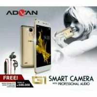 harga Handphone Advan G1 Pro Smart Camera 4g Lte 32gb Ram 3gb Tokopedia.com