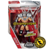 WWE TRIPLE H ACTION FIGURE MATTEL ELITE 42 (MOC) / MAINAN WWE