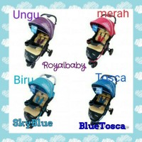 harga Stroller Baby Elle 509 Tango Khusus Gosend/gojek Tokopedia.com
