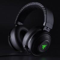 harga Headset/headphone Gaming Razer Kraken 7.1 V2 New!!! Tokopedia.com