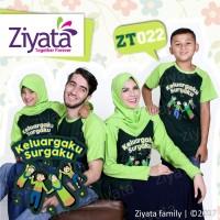 baju muslim couple keluarga ceria ziyata butik hida