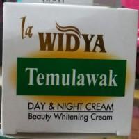 Widya Temulawak Day & Night Cream