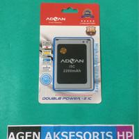 Batre ADVAN i5 i5C i 5C Baterai ORI 99% Battery Original 2200mAh