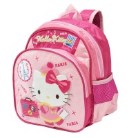Hello Kitty Toddler Backpack Bag 10""