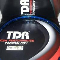 Pelek velg rim TDR two tone 1.40x17