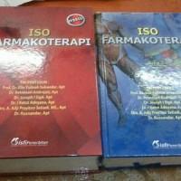 ISO Farmakoterapi Buku 1 Dan 2 (Set)