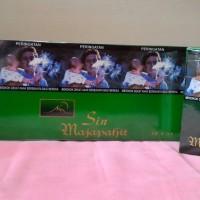 Rokok Herbal SIN Majapahit
