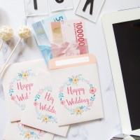 Jual Wedding Angpao A210 (SMALL) Murah