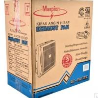 Ventilation Fan / Exhaust fan -Maspion- 8 inch exbahst fan MV-200NEX