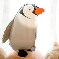 Jual Balon Foil Air Walker Penguin Murah
