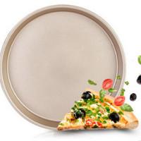 harga Loyang Pizza Bulat / Loyang Cake Bulat / Loyang Bolu Bular / Loyang Tokopedia.com