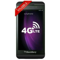 BLACKBERRY Z10 4G LTE (HP BB Z10 4G LTE)