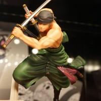 Action Figure One Piece PVC DX IK Roronoa Zoro Ichiban Kuji