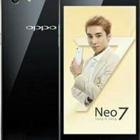 HP handphone 4G LTE OPPO Neo 7 Original garansi resmi