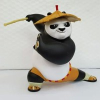 Jual Action Figure Kungfu Panda Murah