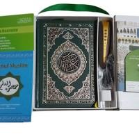 Jual Al Quran Digital PQ25 Ukuran Quran Besar (AlQuran Read Pen PQ 25) Murah