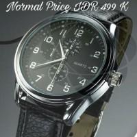 Noir watch