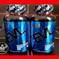 evl test evultion nutrition 120 tablets