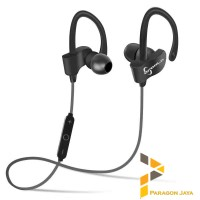 Harga wireless sport bluetooth headset c1 black cck xiaomi lenovo lg | antitipu.com