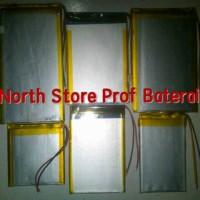 Baterai Tablet Smartfren Andromax Tab 7 NSFAT WM7 4800mAh + Soket