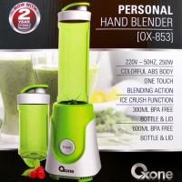 Jual OX 853 | PERSONAL HAND BLENDER OXONE Murah