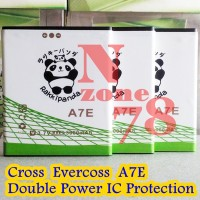 harga Baterai Cross Evercoss A7e Rakkipanda Double Power Tokopedia.com