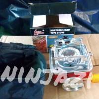 Jual Kompor portable stove Murah