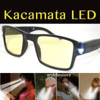 KACAMATA BACA LED LED READING GLASSES MURAH!   Grosir!