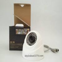 AHD CAMERA CCTV INDOOR HD 1 MEGAPIXEL SERBU!   Grosir!
