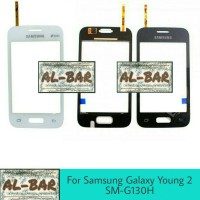 TS Young 2 Duos SM-G130H G130 Original Touchscreen Samsung Galaxy