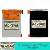 LCD YOUNG 2 DUOS SM-G130H G130 ORIGINAL LAYAR SAMSUNG GALAXY