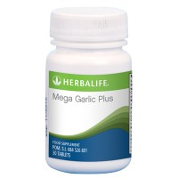Shake#herbalife#herbal#herbalifee----------- (- MEGA GARLIC -)