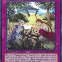 Kartu Yugioh Avalon [Super Rare]