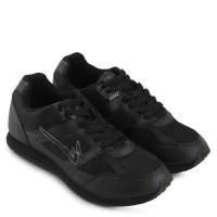 SHANNON, Sepatu Olahraga Lari Pria EAGLE Running Shoes ORIGINAL