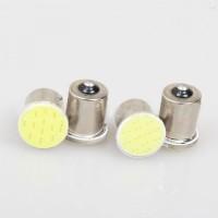 Lampu Rem Mobil LED 1156 BA15S P21W 2PCS, TERLARIS