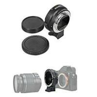 Commlite Adapter Lensa Kamera Canon EOS To Sony Nex/Alpha AutoFocus