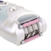 Mesin Cukur Bulu Ketiak/Ketek,Kaki dan organ intim PREMIUM,no iritasi