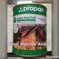ULTRAN AQUA POLITUR PROPAN WATERBASED INTERIOR /EXTERIOR AQP630